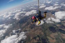 Skydive 2018 2